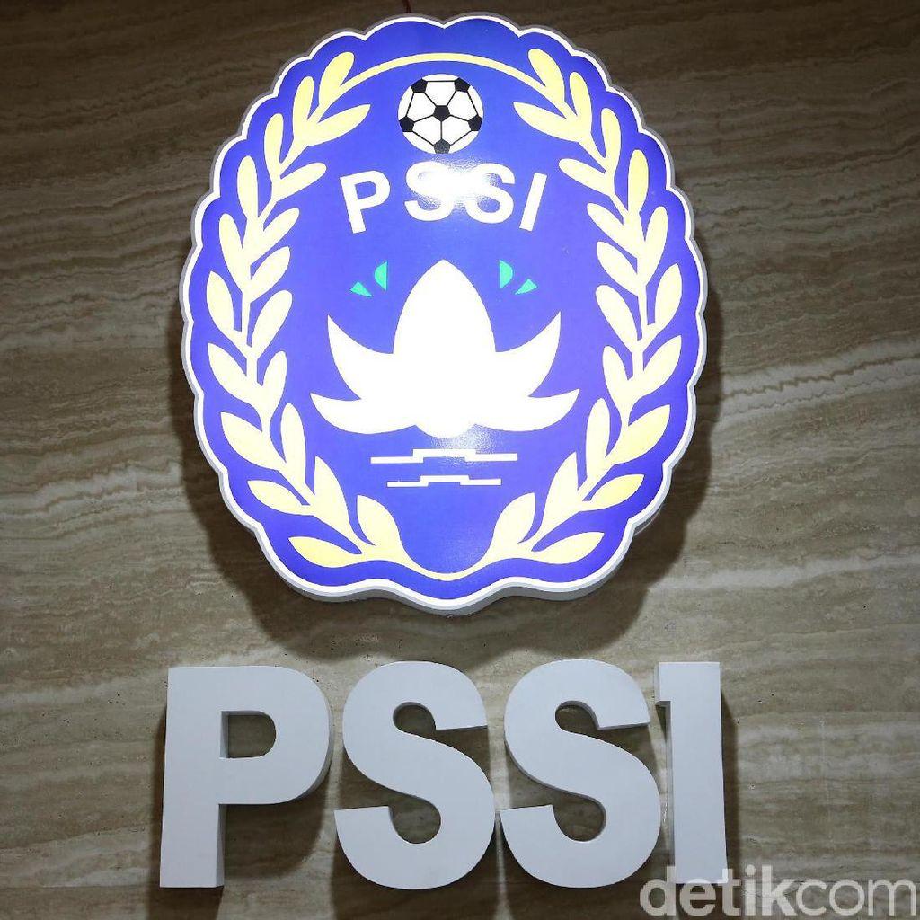 PSSI Jadikan Anniversary Cup Sebagai Test Event Asian Games