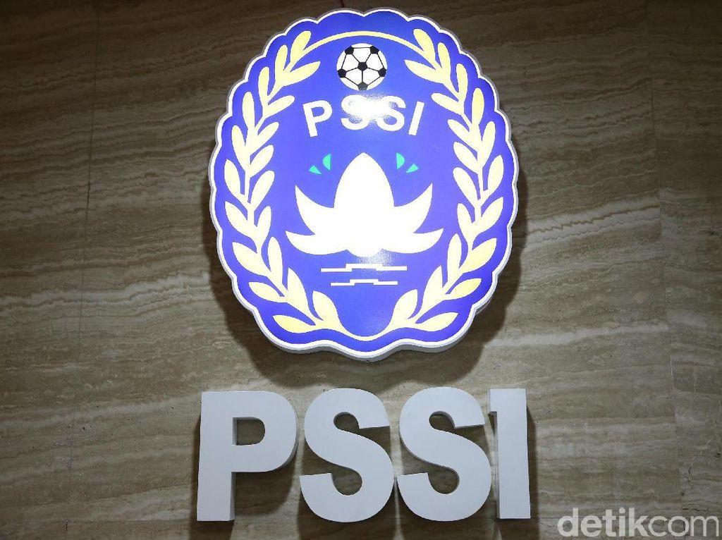 Rapat Virtual Kedua PSSI-FIFA: Belum Ada Perkembangan Berarti