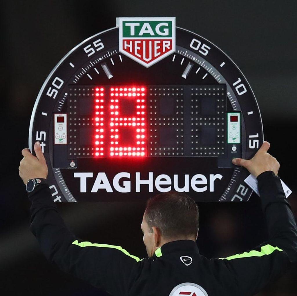 Tersisih dari DFB-Pokal, Astoria Walldorf Tetap Bikin Sejarah