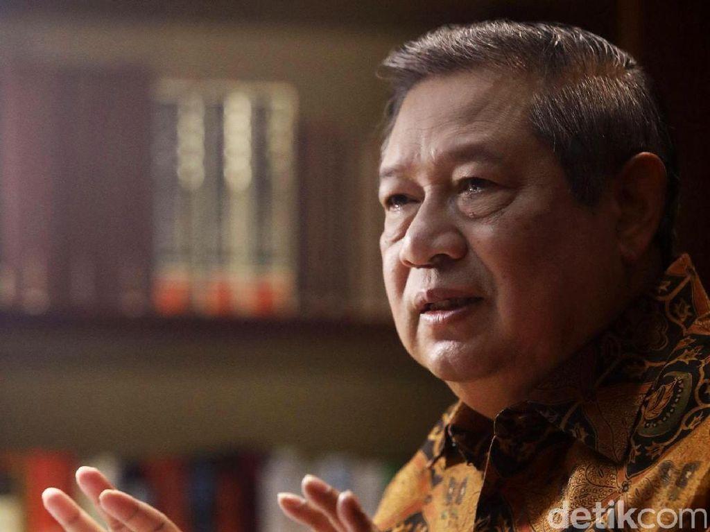 SBY: Pemerintah Garansi UU Ormas untuk Direvisi