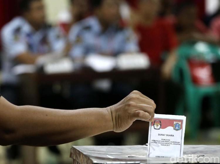 Tak Lolos Pendaftaran KPU, 13 Parpol Tak Bisa Ikut Pemilu 2019