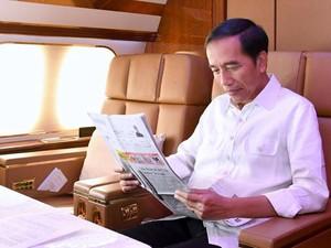 Ini Tips dari Anak-anak Australia untuk Kunjungan Jokowi