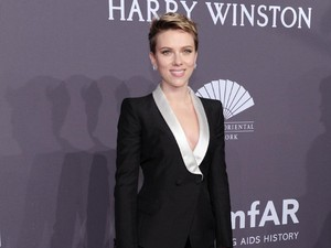 Reuni Black Widow di Avengers: Infinity War Buat Scarlett Johansson Hancur