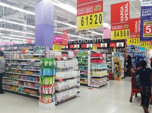 Tetap Sehat dengan Promo Obat-Obatan di Transmart dan Carrefour