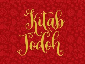 Fira Basuki Luncurkan Buku ke-30 Kitab Jodoh