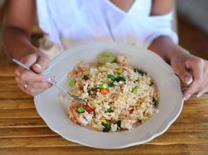 Pantang Makan Sejak Sore Terbukti Meningkatkan Pembakaran Lemak