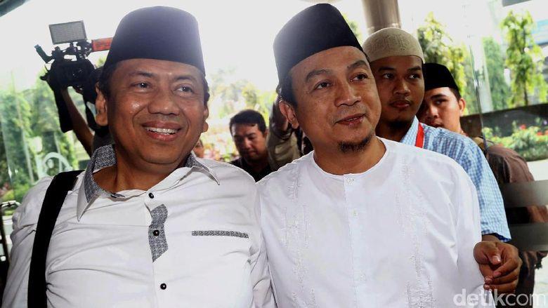 Jumat, GNPF MUI Gelar Aksi Damai Kawal Perkara Ahok di PN Jakut