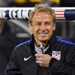 Juergen Klinsmann Pelatih Baru Hertha Berlin