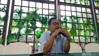 Aji Santoso Penuhi Nazar Gundul dan Betah di Persela