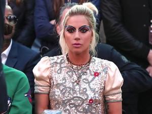 Pasca Batal Tunangan, Lady Gaga Kini Punya Pacar Baru