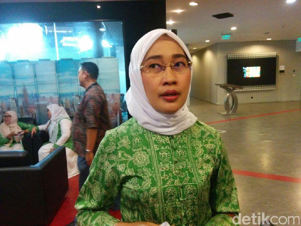 Tips Berinvestasi untuk Ibu-ibu dari Pimpinan Fatayat NU