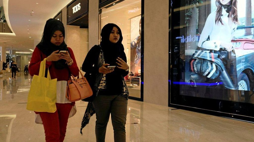 Anak Muda di Indonesia Termasuk yang Paling Bahagia di Dunia