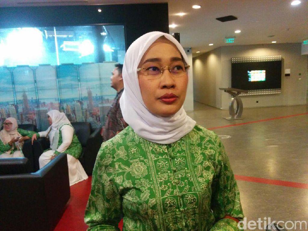 Ajak Ibu-ibu Masuk Bursa, Fatayat NU dan BEI akan Gelar Ngaji Investasi