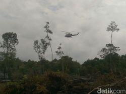 Polda Riau Tetapkan 2 Tersangka Baru Kasus Karhutla