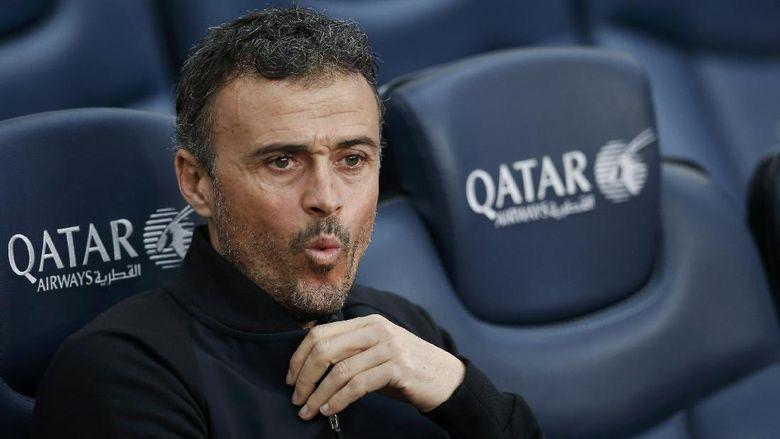 """""""Bandar Bola - Hasil Barcelona Tak Akan Pengaruhui Masa Depan Enrique"""""""