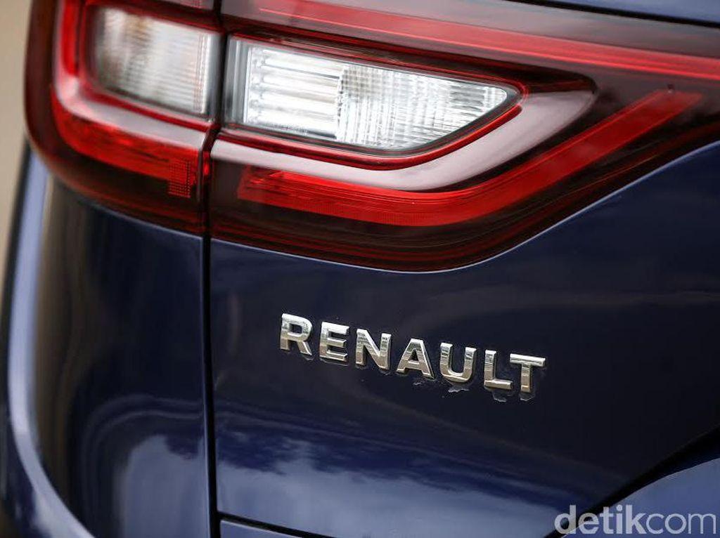 Renault Pastikan Rakit Mobilnya di Indonesia