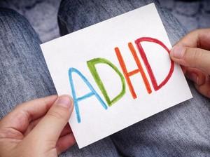 Dokter: Anak dengan ADHD Baiknya Diberikan Diet Rendah Kalori