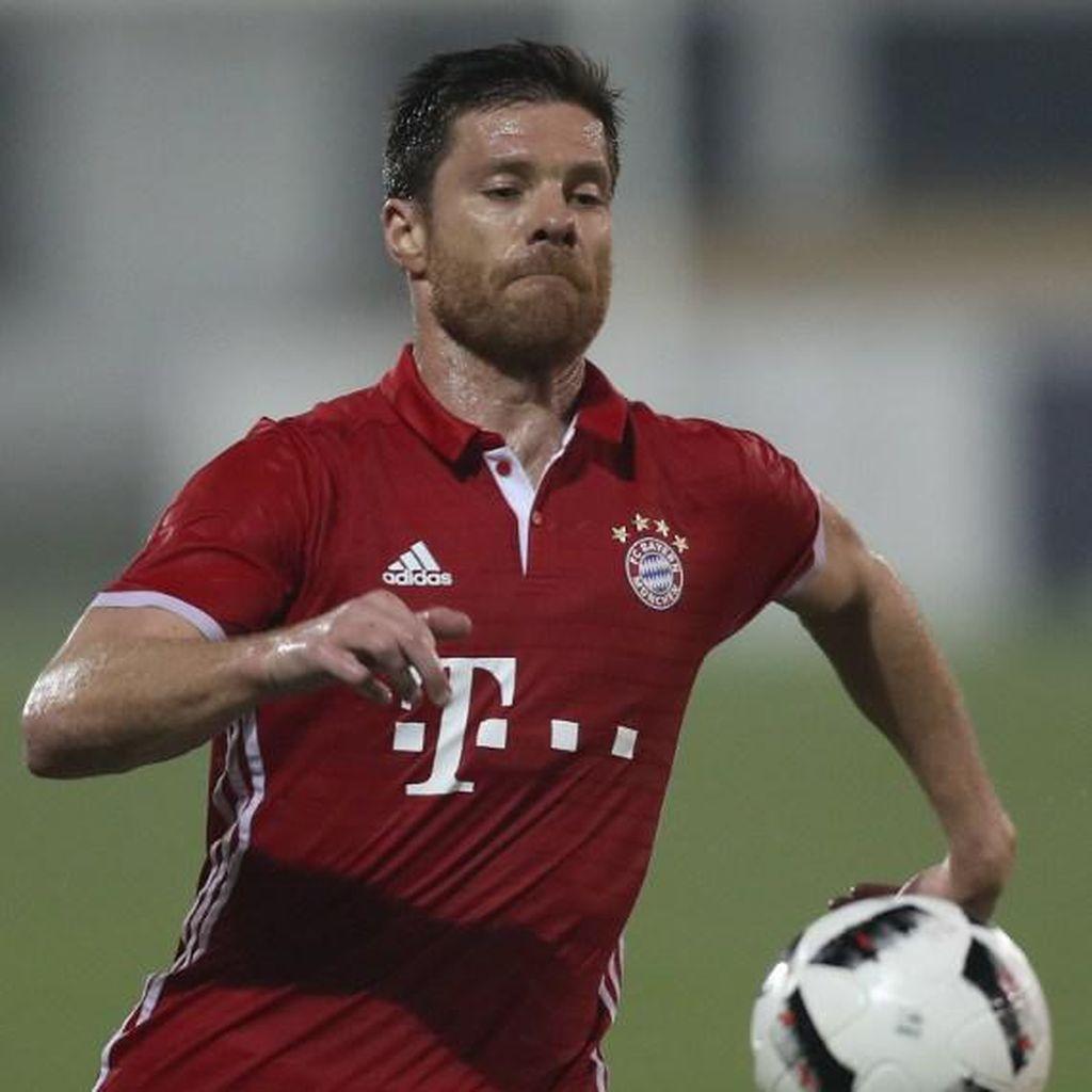 Ancelotti Berharap Alonso Masih di Bayern Musim Depan