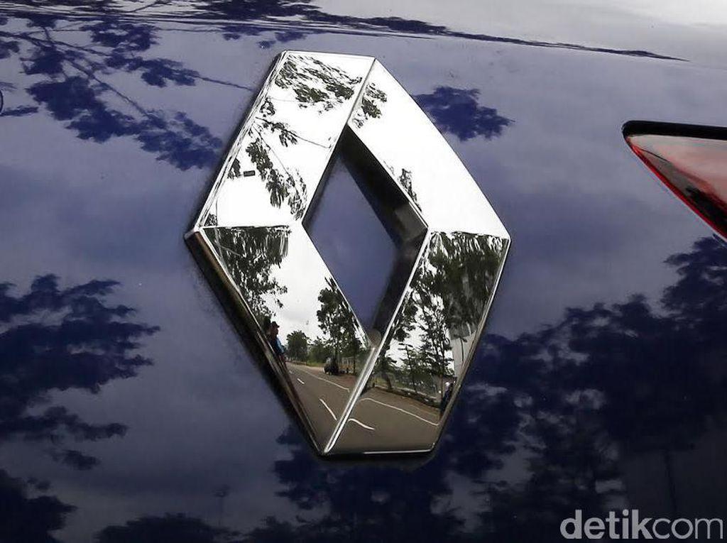 Populasi di RI Minim, Renault Tetap Sediakan Posko Mudik