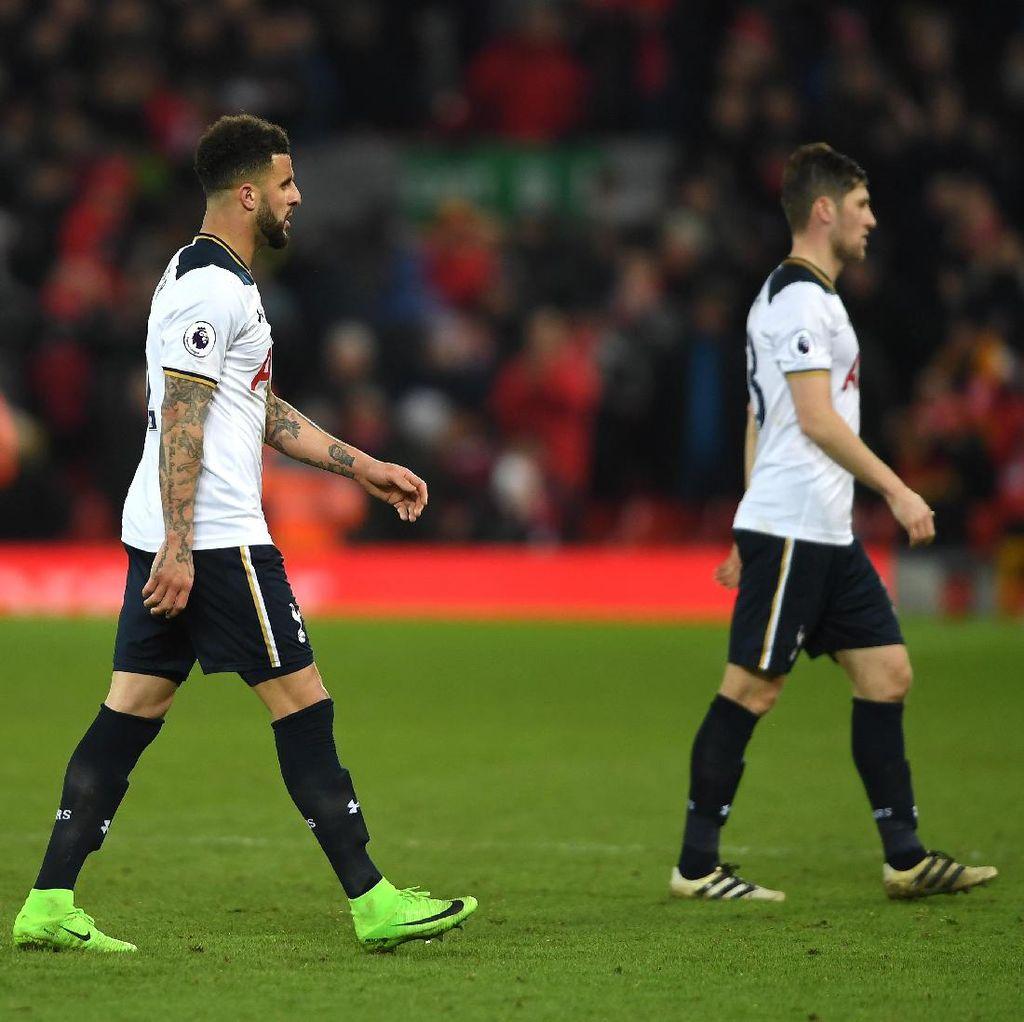 Pochettino: Spurs Memang Belum Siap Bersaing Jadi Juara Liga