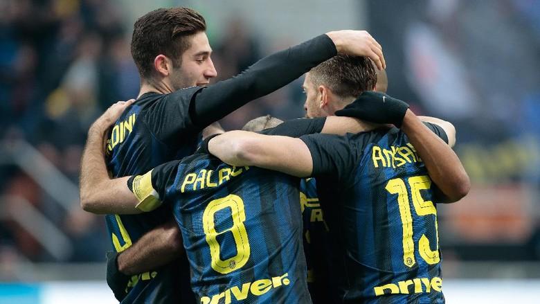 """ Bandar Bola - Inter Milan Harus Bisa Menang Saat Hadapi AS Roma"""