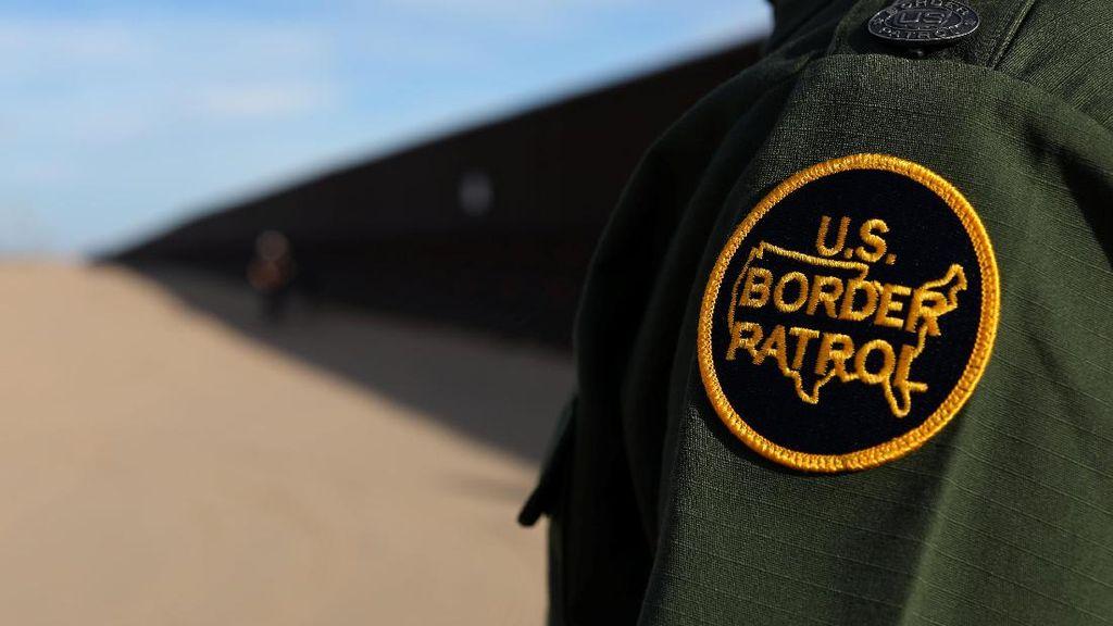 AS Berjanji pada Meksiko: Tak Ada Deportasi Besar-besaran