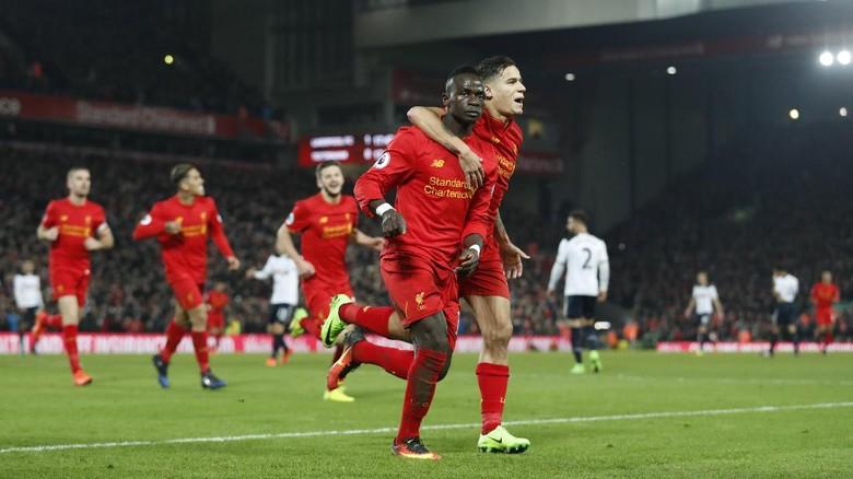 Klopp Selalu Yakin Liverpool Bisa Bangkit