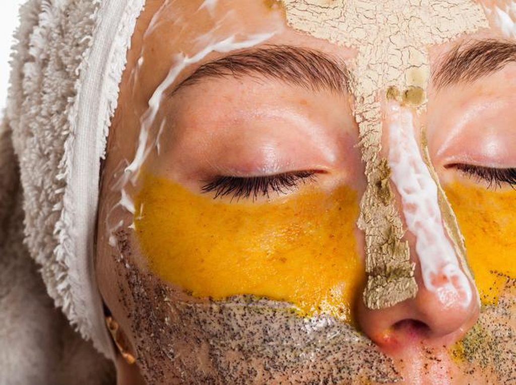 Buat Sendiri 6 Masker Sayuran yang Bikin Wajah Putih Kencang