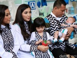 <i>Dear</i> Anang, Ashanty Ingin Punya Rumah Masa Tua di Bali <i>Nih</i>