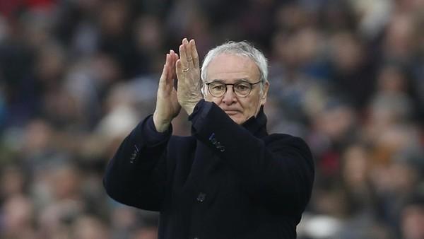 Pemecatan Ranieri Jadi Hari yang Mengecewakan untuk Para Manajer