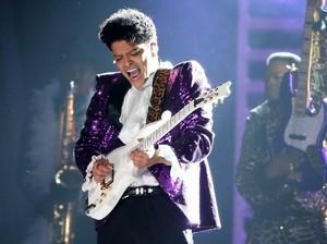 <i>Respect</i>! Tribute untuk David Bowie hingga Prince di Grammy 2017