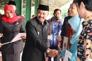 Kejati Jabar Terus Buru Eks Wabup Cirebon Gotas