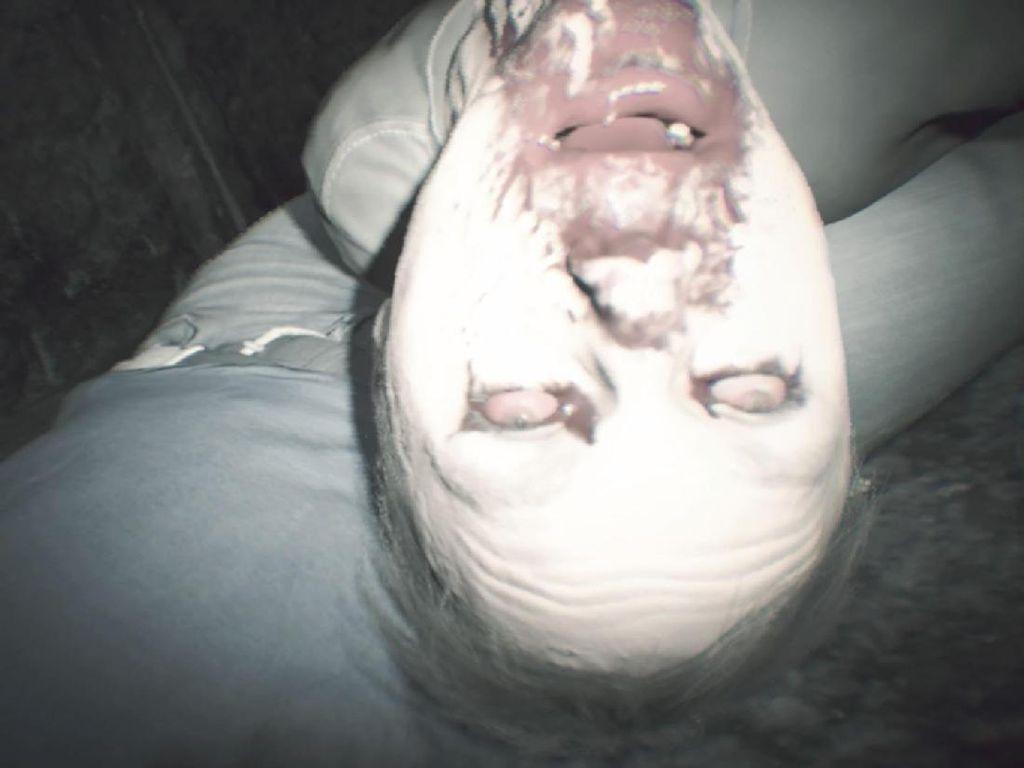 Resident Evil 7: Kembali ke Fitrah Game Horor
