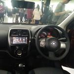 Nissan: Mending Pakai Head Unit dari Kita Saja