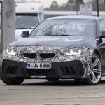 BMW Siapkan M2 Versi Terbaru?