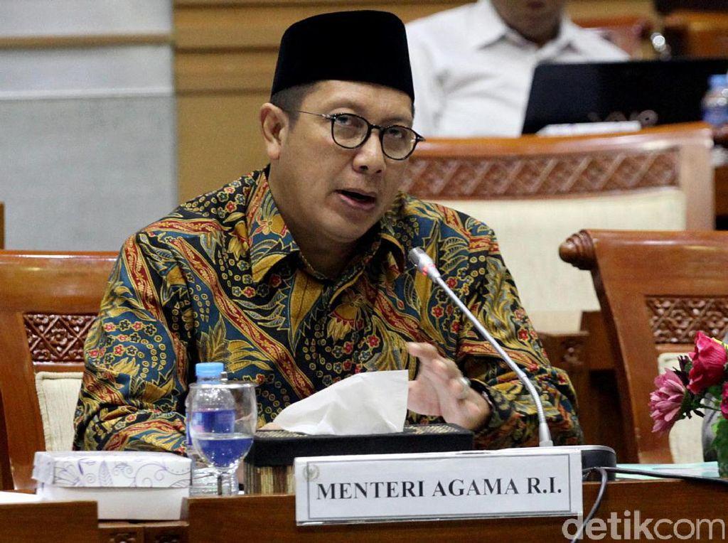 Menag dan Komisi VII Rapat Bahas Penyelenggaraan Haji