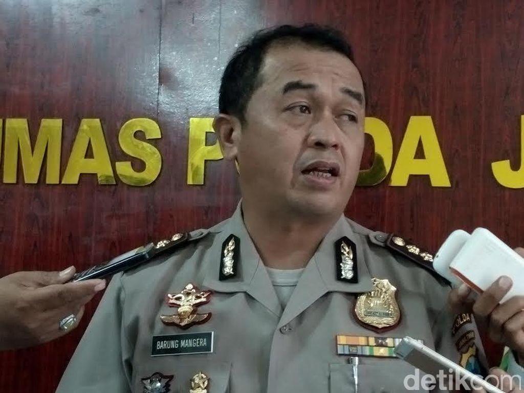 Bocah Selamat dari Pengeboman Polrestabes Surabaya Masih Dirawat