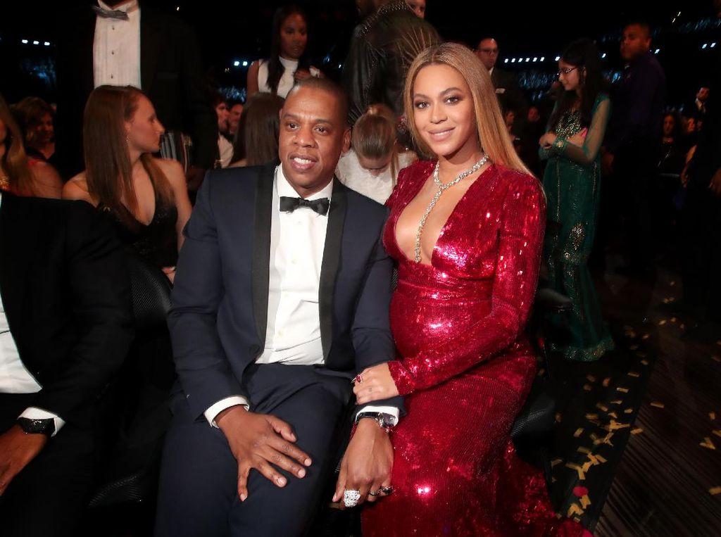 Beyonce Pamer Perhiasan Ratusan Juta Rupiah di Instagram