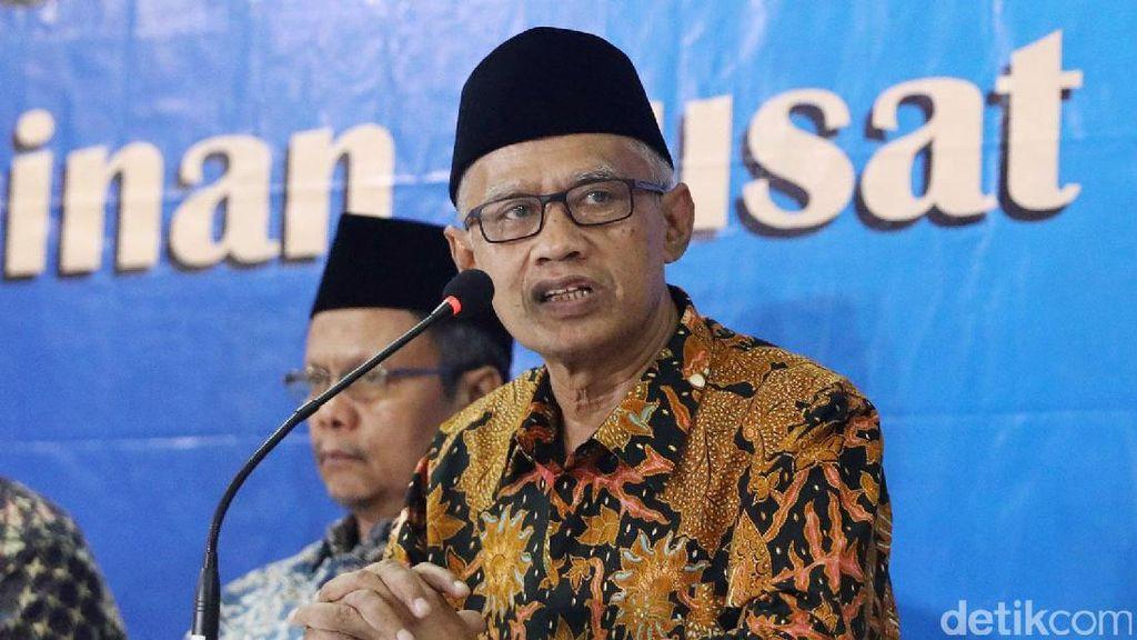 Sikap Muhammadiyah Jelang Pilkada Serentak 2017