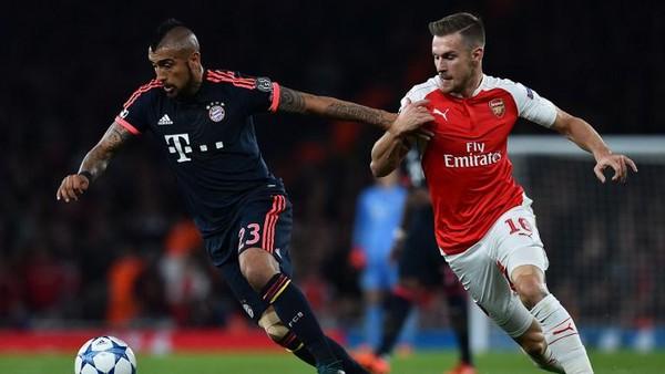 Lawan Arsenal, Bayern Akan Tunjukkan Wajah yang Sebenarnya