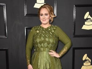 Adele Akhirnya <i>Ngaku</i> Resmi Nikah