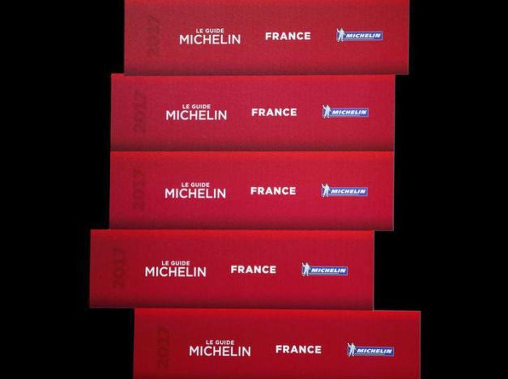 Tahun Ini Prancis Punya 616 Restoran Berbintang Michelin
