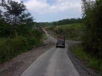 (Lava Tour Merapi)