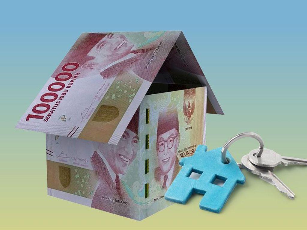Pakai Konsep Rumah Tumbuh, Rumah Mungil di Tebet Habiskan Rp 750 Juta