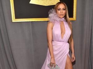 J-Lo DiKabarkan Liburan Bareng ke Bahama dengan Seorang Atlet