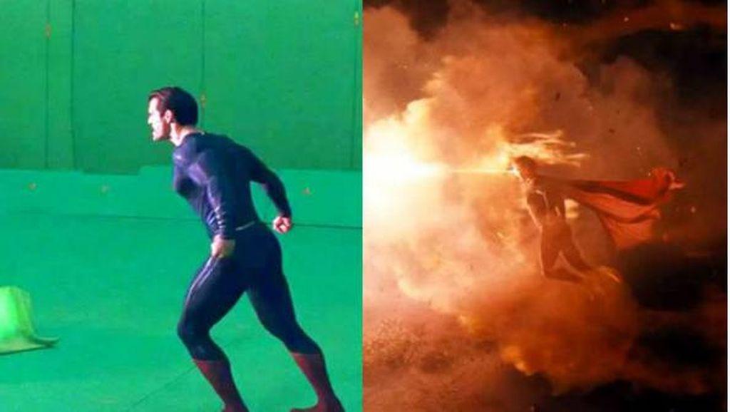 Sederet Tipuan di Balik Film Avengers Sampai Batman