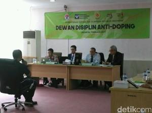 Sidang Pertama Digelar, Atlet Berkuda Tolak Tuduhan Doping di PON