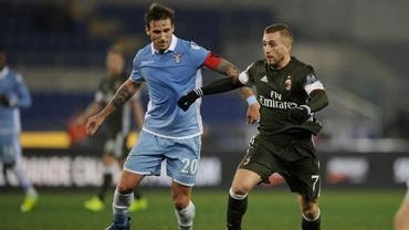Tekanan yang Membuat Milan Lebih Efektif Mengimbangi Lazio