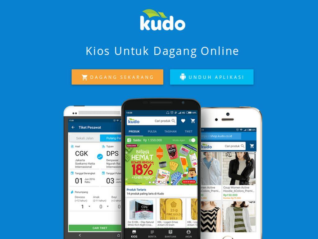Aplikasi Dipakai buat Bobol Bank BUMN Rp 1,3 M, Ini Respons Kudo