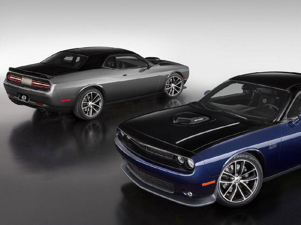 Dodge Challenger Edisi Spesial